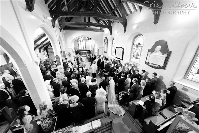 Yorkshire Wedding Photographer - Cris Matthews