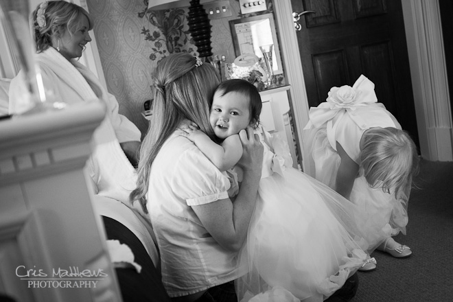 Bolton Abbey Priory Wedding Photography (21)