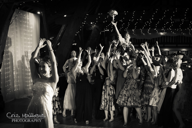 Rivington Hall Barn Wedding Photography (29)