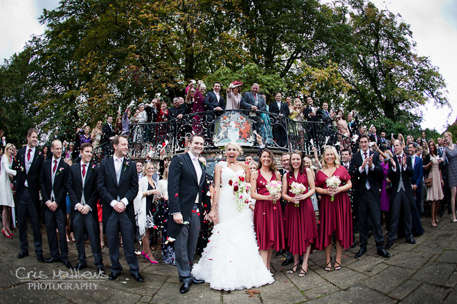 Hand Picked Hotels New Hall Wedding Photography (15)