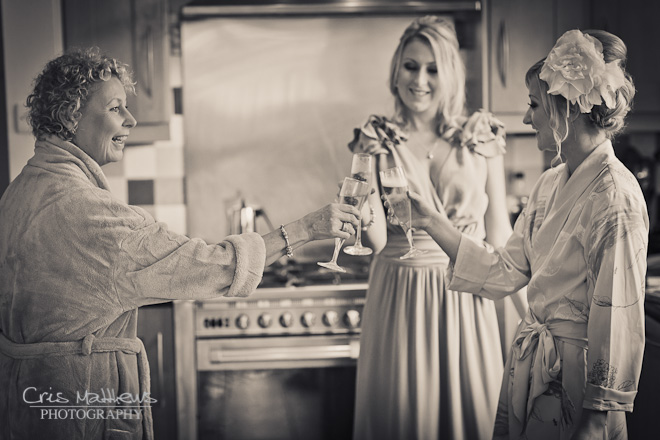 Sandhole Oak Barn Wedding Photography (5)