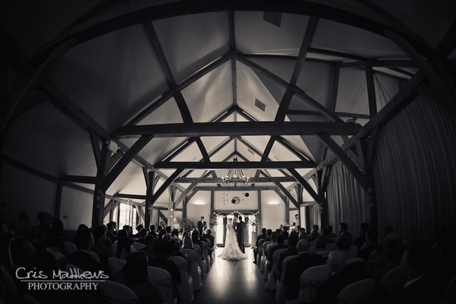 Sandhole Oak Barn Wedding Photography (12)