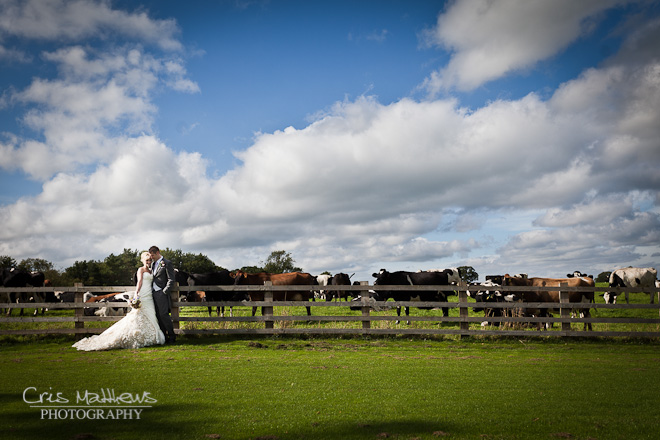Sandhole Oak Barn Wedding Photography (20)