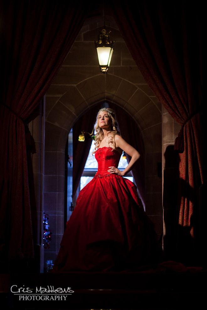 Peckforton Castle Wedding Photography (22)