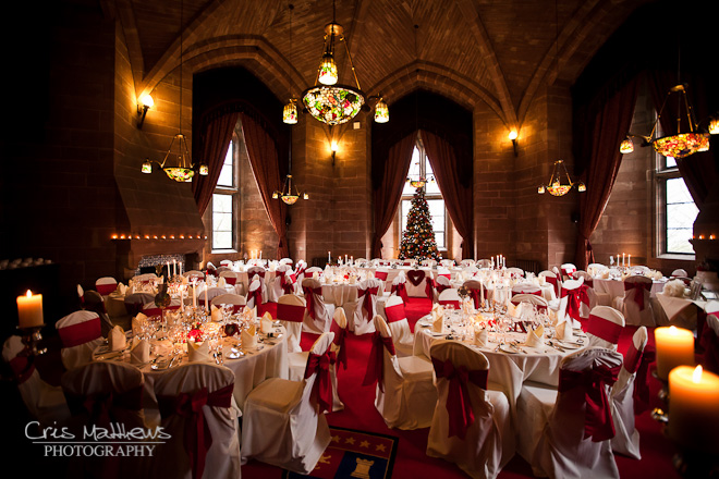 Peckforton Castle Wedding Photography (25)