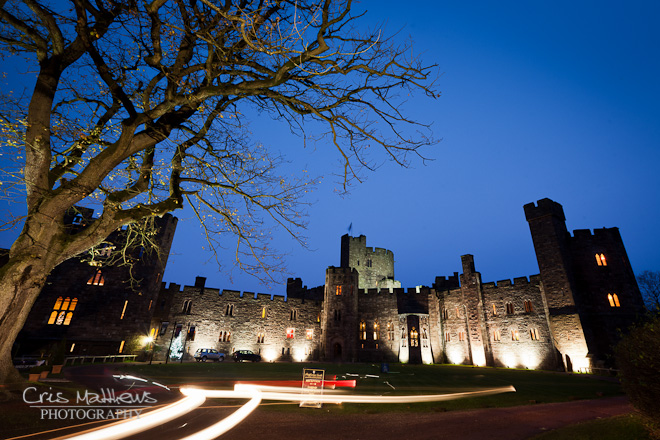 Peckforton Castle Wedding Photography (26)