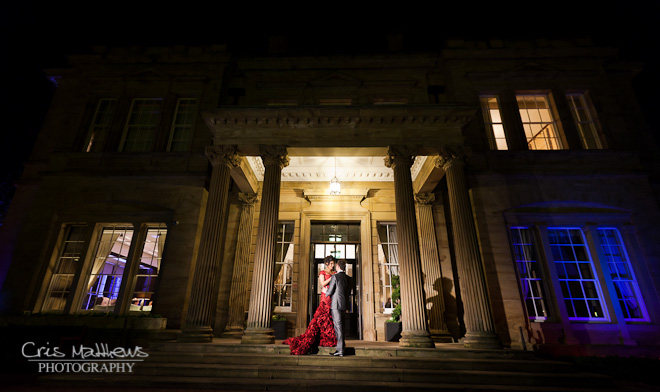 Oulton Hall Wedding Photography (20)