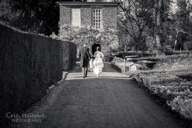 Kingston Bagpuize House Wedding Photography (9)