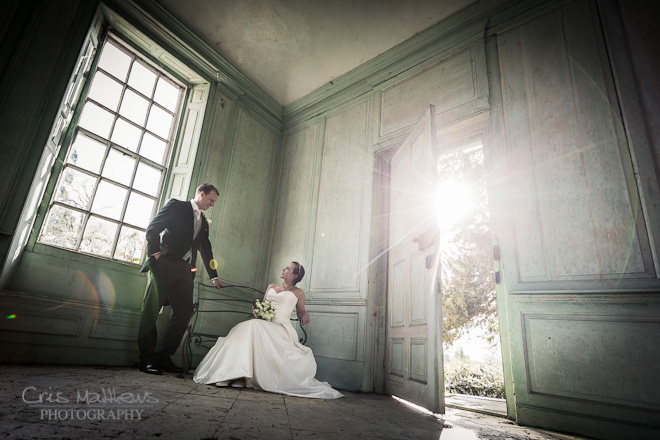 Kingston Bagpuize House Wedding Photography (6)