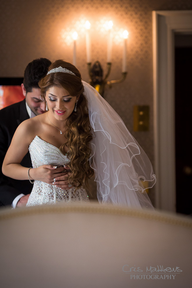 The Dorchester London Wedding Photographer (31)