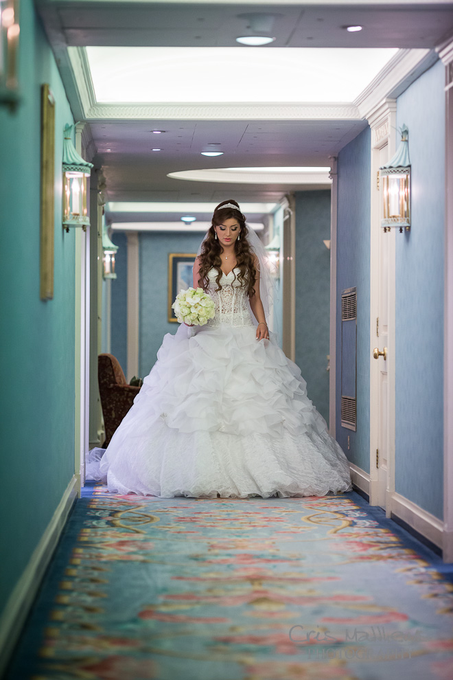 The Dorchester London Wedding Photographer (28)