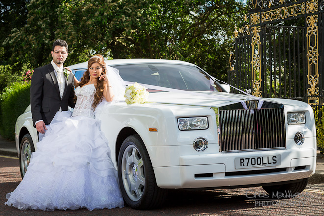 The Dorchester London Wedding Photographer (11)