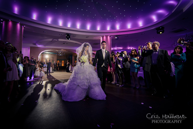 The Dorchester London Wedding Photographer (9)