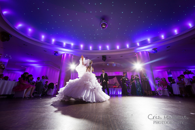 The Dorchester London Wedding Photographer (7)