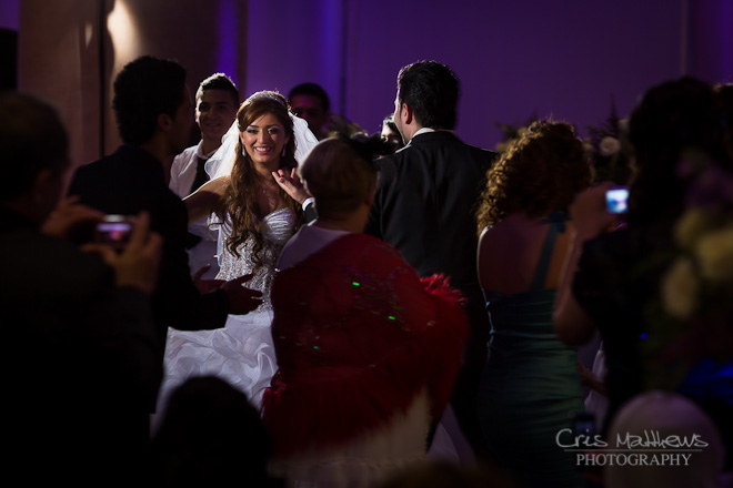 The Dorchester London Wedding Photographer (3)