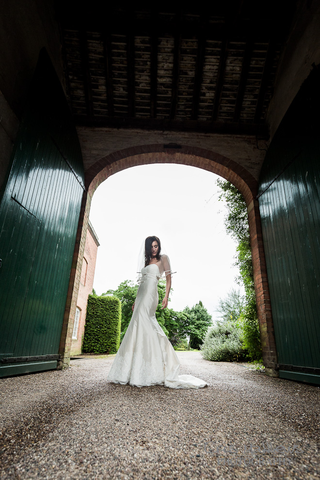 Yeldersley Hall Wedding Photography (23)