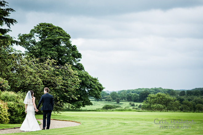 Yeldersley Hall Wedding Photography (24)