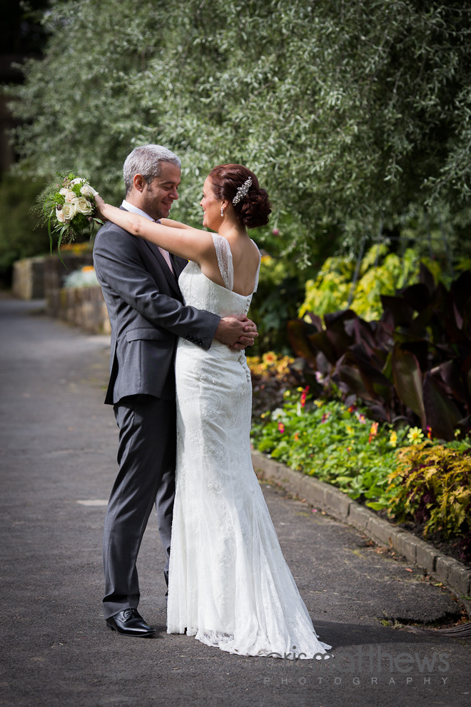 Harrogate Sun Pavilion Wedding Photographer (15)