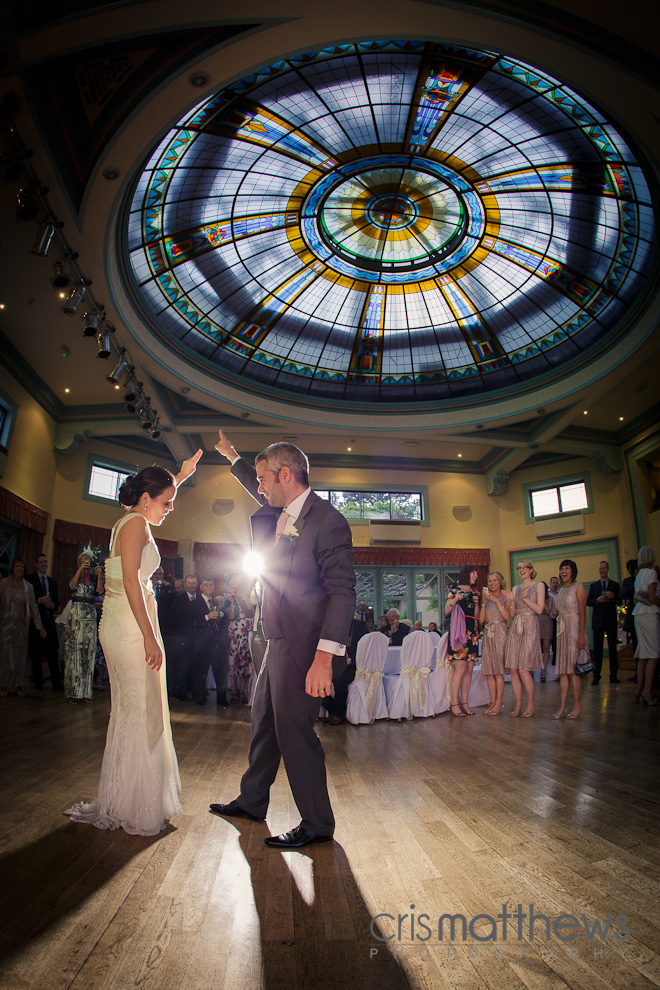 Harrogate Sun Pavilion Wedding Photographer (24)