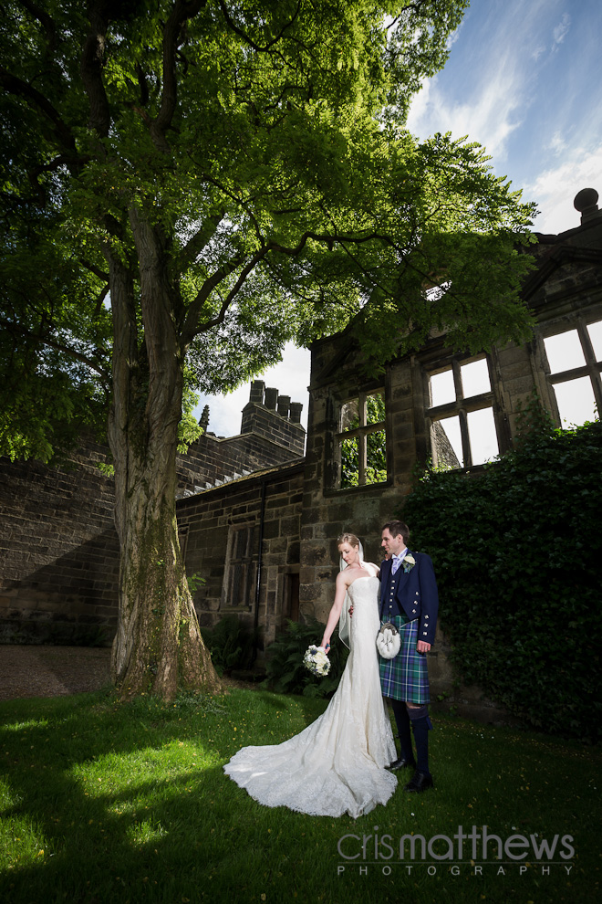 East Riddlesden Hall Wedding Photographer (33)