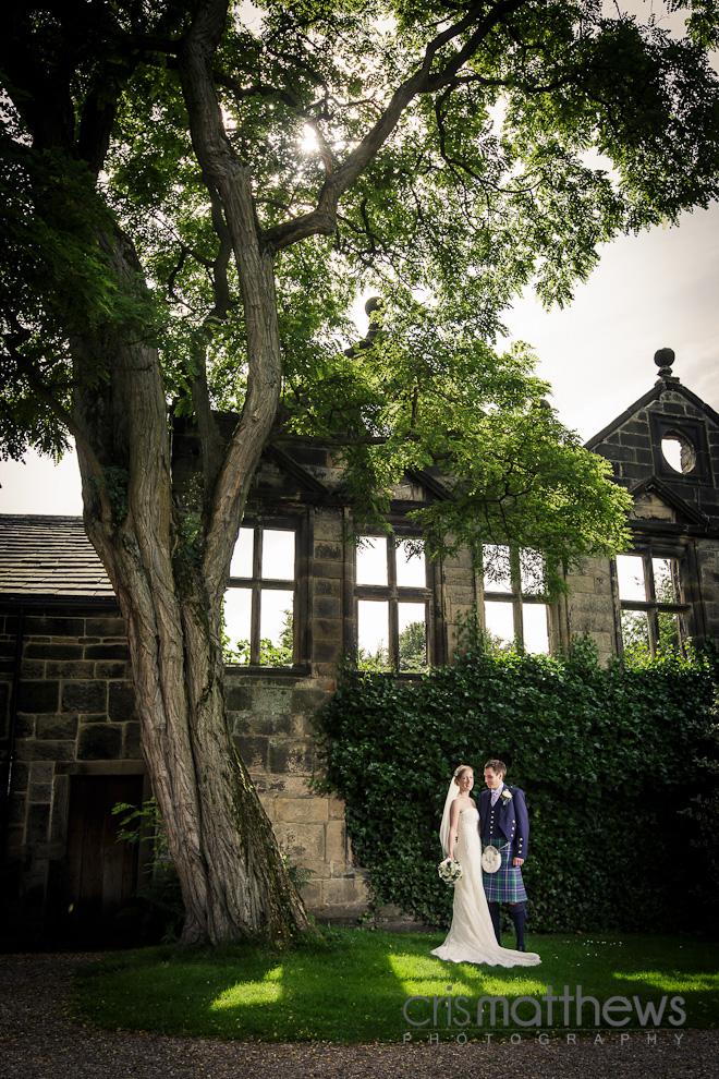 East Riddlesden Hall Wedding Photographer (34)