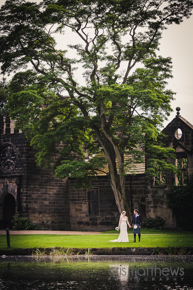 East Riddlesden Hall Wedding Photographer (36)