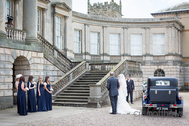 Kedleston Hall Wedding Photographer (14)