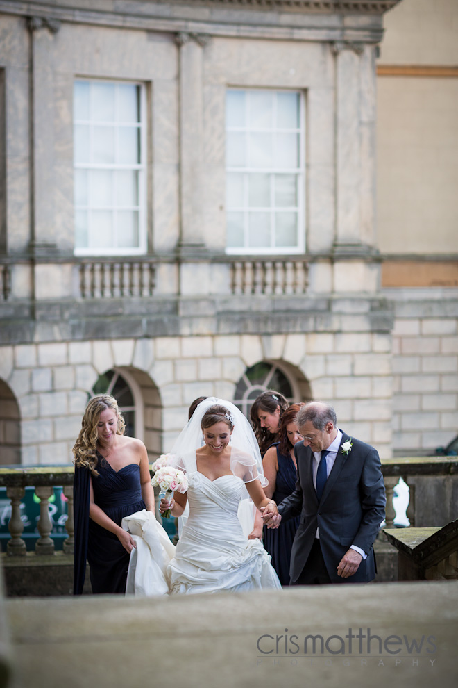 Kedleston Hall Wedding Photographer (15)