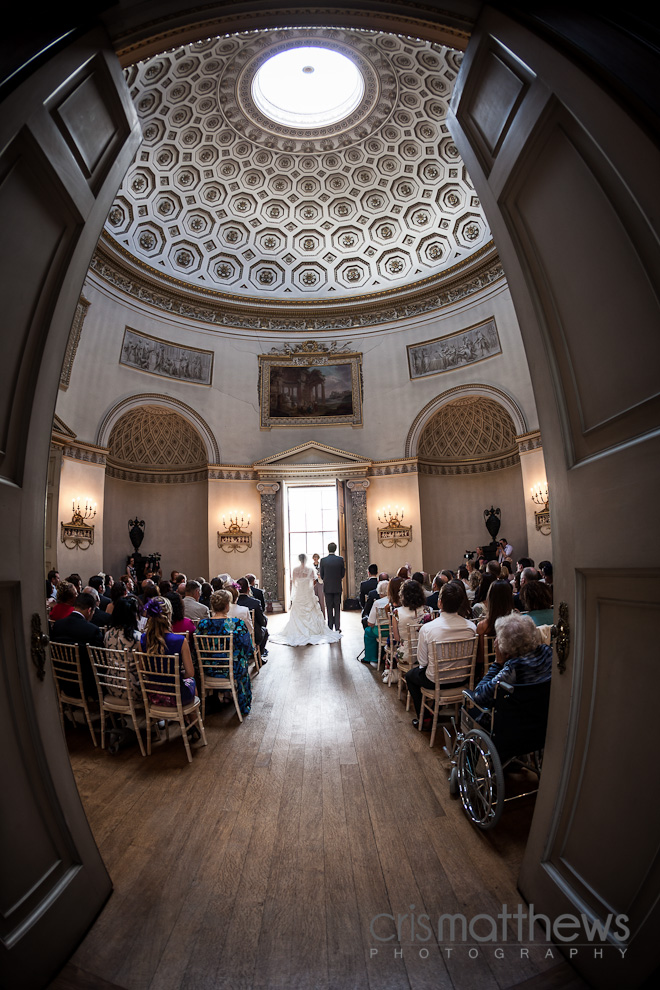 Kedleston Hall Wedding Photographer (24)
