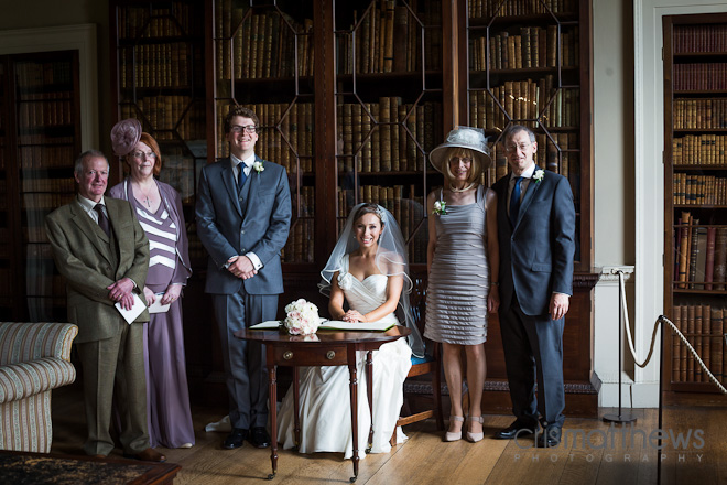 Kedleston Hall Wedding Photographer (27)