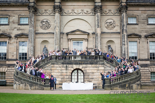 Kedleston Hall Wedding Photographer (31)