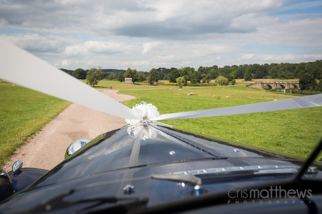 Kedleston Hall Wedding Photographer (33)