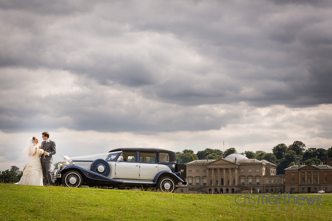 Kedleston Hall Wedding Photographer (34)