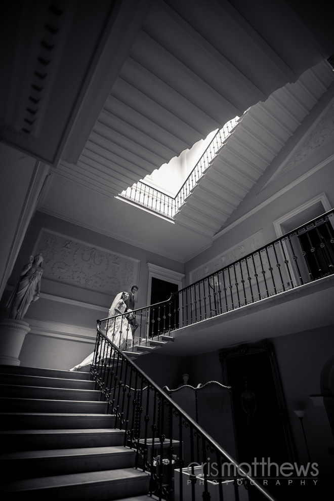Kedleston Hall Wedding Photographer (41)