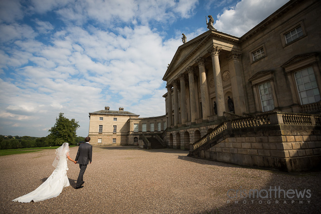 Kedleston Hall Wedding Photographer (45)