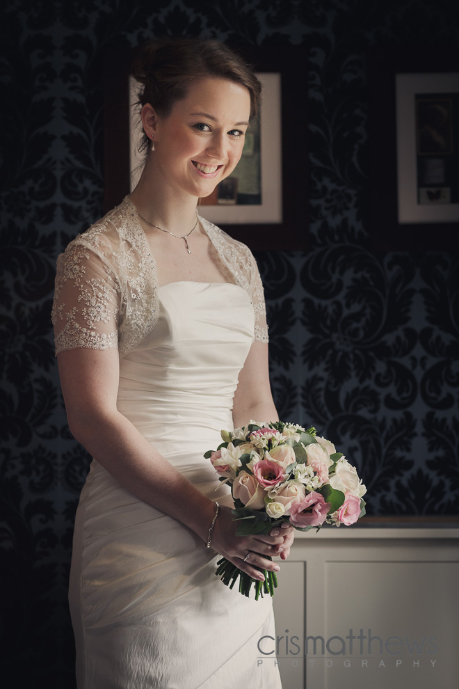 Hotel du Vin York Wedding Photography (7)
