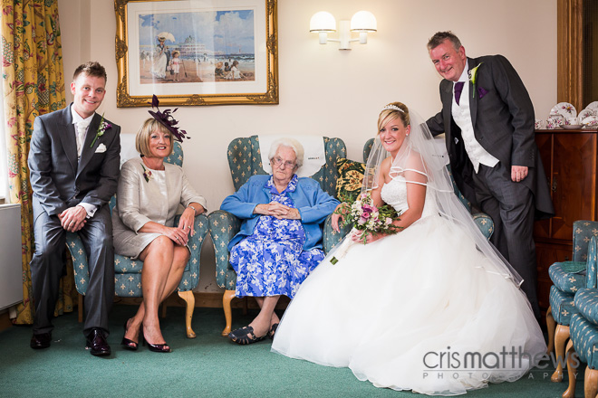 Osmaston Park Wedding Photography (15)