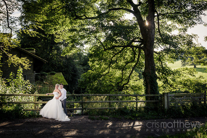 Osmaston Park Wedding Photography (23)