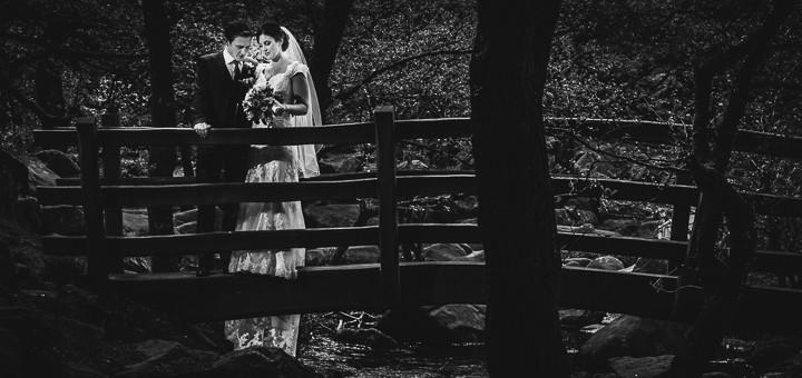 Sarah & Chris - Peak District Wedding Photography