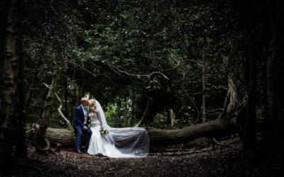 Peckforton Castle Wedding Photography – Nichola & Simon