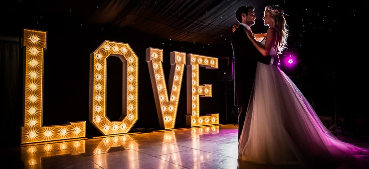 Brooke & Jonathan - Humberside Wedding Photography