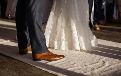 Sandburn Hall Wedding Photography – Steph & Michael