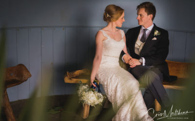 Thornbridge Hall Wedding Photography – Catherine & Michael