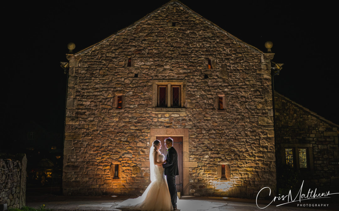 Browsholme Hall & Tithe Barn – Elle & Alex